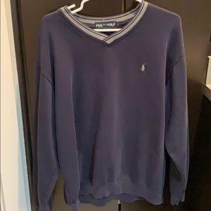 Men's Polo Golf Barton Creek sweatshirt